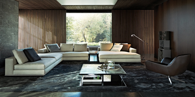 Abitare Minotti miami design stores TOP 10 Miami Design Stores 94 abitareminotti 3448 1