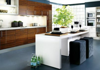 Modern kitchen  MODERN KITCHEN DESIGN TREND modern kitchen design for small space 589 404x282