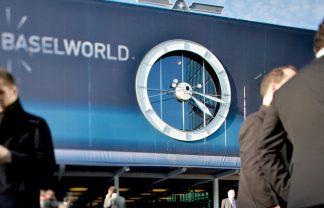 """Baselworld""  BaselWorld 2014: The Novelties Baselworld 324x208"