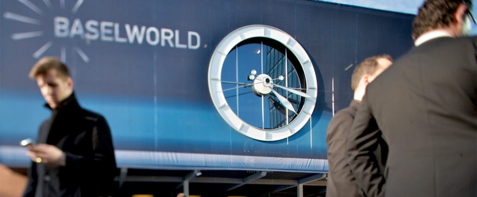 """Baselworld""  BaselWorld 2014: The Novelties Baselworld 944x390"