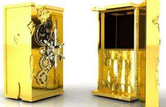 """Millionaire Safe""  Millionaire Safebox – Boca do Lobo MILLIONAIRE safe 324x208"
