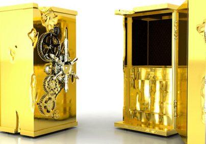 """Millionaire Safe""  Millionaire Safebox – Boca do Lobo MILLIONAIRE safe 404x282"