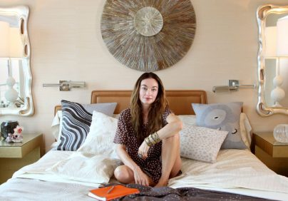 """kelly wearstler"" Exclusive Interview with Kelly Wearstler TOP Interior Designer: Exclusive Interview with Kelly Wearstler featured1 404x282"