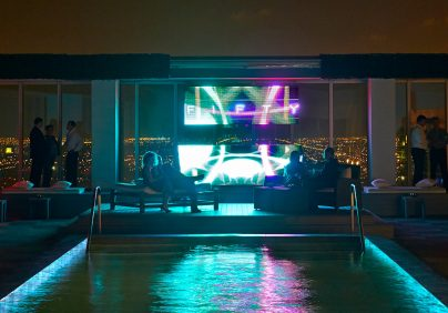 Dream Resort Hotel in Miami fifty28129 404x282