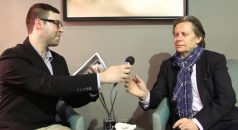 """Interview with TOP Interior Designer: Jean-Philippe Nuel"""