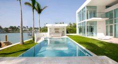 """Amazing Tropical House in Miami Beach"""