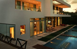 """The Luxurious Villa in Miami Beach""  The Luxurious Villa in Miami Beach Residence in La Gorce 05 324x208"