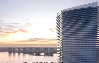 """One of Miami's most expensive architectural projects""  One of Miami's most expensive architectural projects 18 324x208"