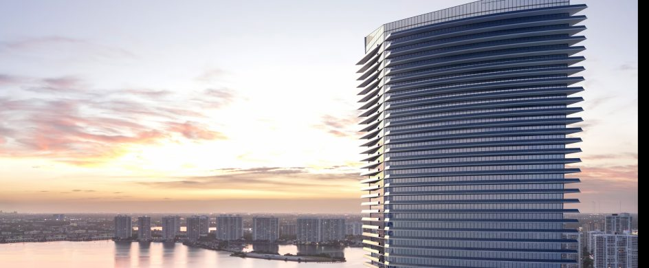 """One of Miami's most expensive architectural projects""  One of Miami's most expensive architectural projects 18 944x390"