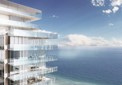 """Amazing New Glass Condo in Miami for Sale""  Amazing New Glass Condo in Miami for Sale 85 404x282"