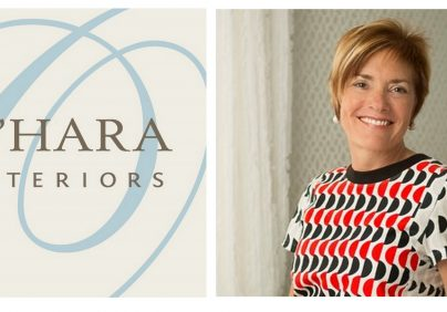 TOP Interior Designer Martha O'Hara Exclusive Interview with the TOP Interior Designer Martha O'Hara Recently Updated66 404x282