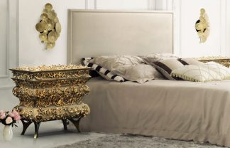 interior designers in miami Top 10 Interior Designers in Miami crochet bedside 324x208
