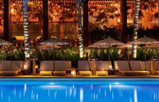 THE MIAMI BEACH EDITION  Hotel cover 324x208