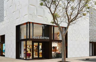 Louis vuitton's store at Miami design district cover1 324x208