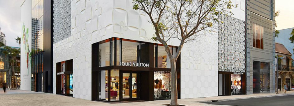 Louis vuitton's store at Miami design district cover1 944x340