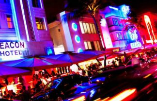 Miami's top lounges and bars Miami's top lounges and bars cover6 324x208