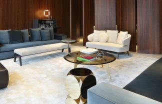 Minotti's Showroom in Miami Design District cover3 324x208