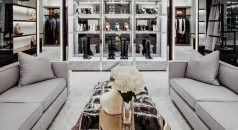 Tom ford's Flagship Store Miami  Tom ford's Flagship Store Miami cover 238x130