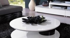 Top 20 Modern Coffee Tables for a modern living room