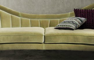 Top 20 modern sofas for a family room, colour sofa, colour velvet sofa, comfortable sofa, leather sofa, living room ideas, lounge sofa, luxury sofa, modern sofa, patterned fabric sofa, sofa design, two seater sofa, velvet sofa  Top 20 modern sofas for a family room hermes 2 seater sofa modern contemporary furniture 6 detail 324x208