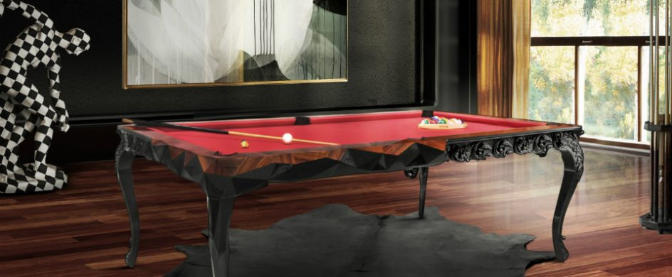 modern gaming room 15 Playing Tables for a Modern Gaming Room royal snooker cover 944x390