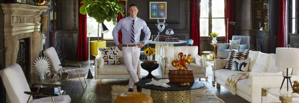 jonathan adler modern home decor ideas THE BEST JONATHAN ADLER MODERN HOME DECOR IDEAS cpver1