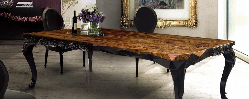 Modern dining tables Modern dining tables for your home Cover 944x376