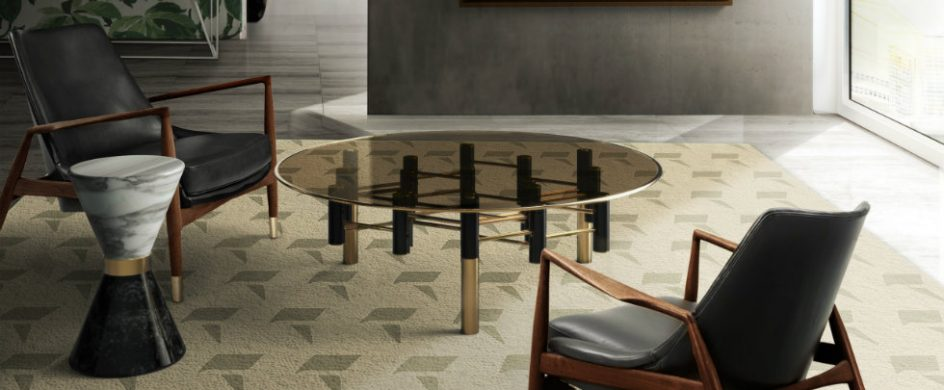 Luxury Living Room Ideas With Modern Center Tables Miami Design