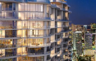 BRICKELL FLATIRON TOWER THE LUXURY ITALIAN DESIGN IN BRICKELL FLATIRON TOWER, MIAMI 7 324x208