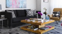 living room 100 modern ideas to transform your living room – free ebook DarlinghurstApartment GregNataleDesign02 238x130