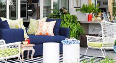 designer Robert Passal Colorful Miami Apartment by celebrities' designer Robert Passal cover 238x130