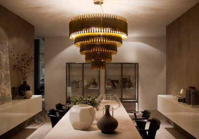 Contemporary ceiling lights CONTEMPORARY CEILING LIGHTS FOR A DINING LIVING ROOM Top 25 Modern Chandeliers for you Living Room 17 404x282