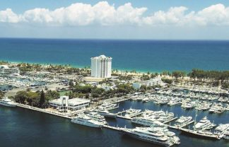 Fort Lauderdale Boat Show What you can't miss at the 57th Fort Lauderdale Boat Show cover 324x208