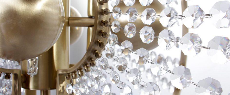 koket KOKET Unleashes Metal Rage New Collection roxy chandelier 3 944x390
