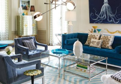 JONATHAN ADLER WINTER MOOD: JONATHAN ADLER COLORFUL LIVING ROOM IDEAS TO INSPIRE s3 54190d9211413 404x282