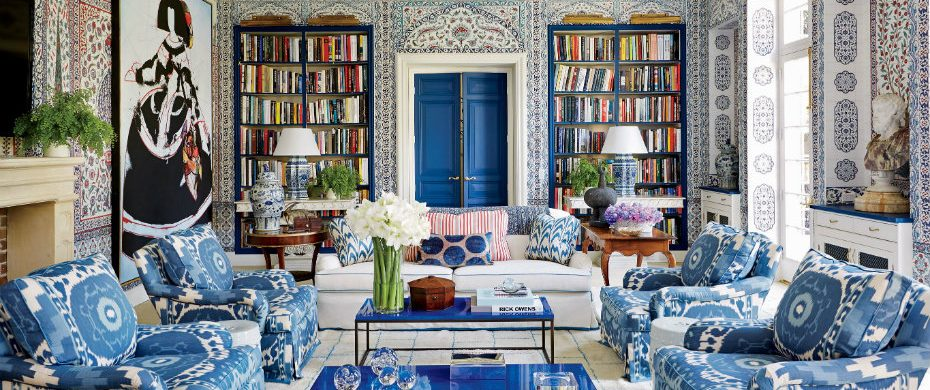 TOP 100 ARCHITECTS AND DESIGNERS TOP 100 ARCHITECTS AND DESIGNERS HONORED BY ARCHITECTURAL DIGEST – PART II Wallpaper rooms 29 930x390