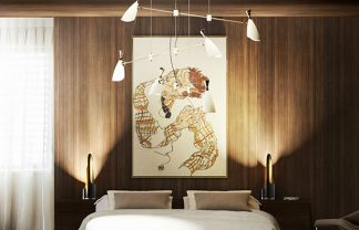 DREAMY MASTER BEDROOM GET YOUR DREAMY MASTER BEDROOM WITH THIS 25 DECOR IDEAS Bed Hotel Delightfull 01 324x208