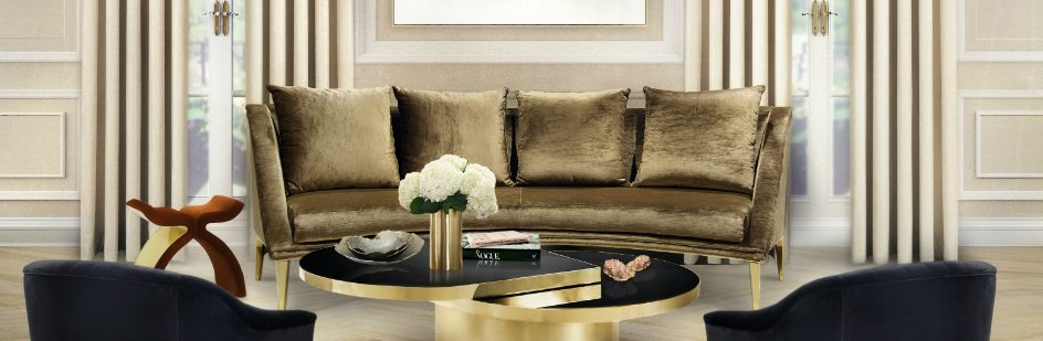 KOKET CONTEMPORARY NEW YORK APARTMENT FEATURING KOKET 2 A Light Airy New York Apartment Living Room luxury 944x309