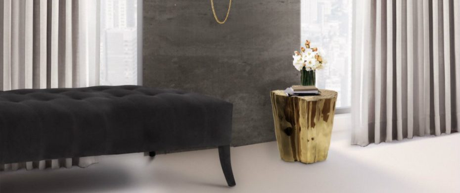 SIDE TABLES THE ULTIMATE SIDE TABLES TRENDS PRESENTED AT AD SHOW 2017 ambiente bl com side table 930x390