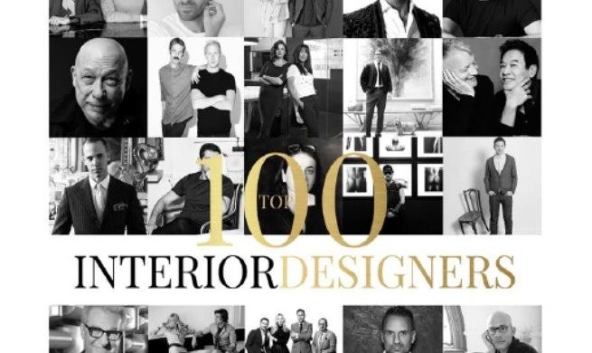 interior designers Boca do Lobo & COVETED Magazine: Top 100 Interior Designers 2017 703abc46bdcdeb56eefea86a88e5196a 655x390