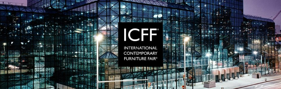 design trends The best design trends for ICFF 2017 ICFF 2015 Preview 944x300