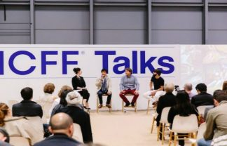 DESIGN CONFERENCES ICFF NY 2017: TOP DESIGN CONFERENCES YOU CAN'T MISS icff talks cover 680x400 324x208